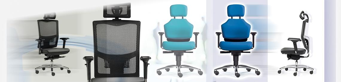 Bürostuhl-Riesa - zu unseren Frauen-Bürostühlen